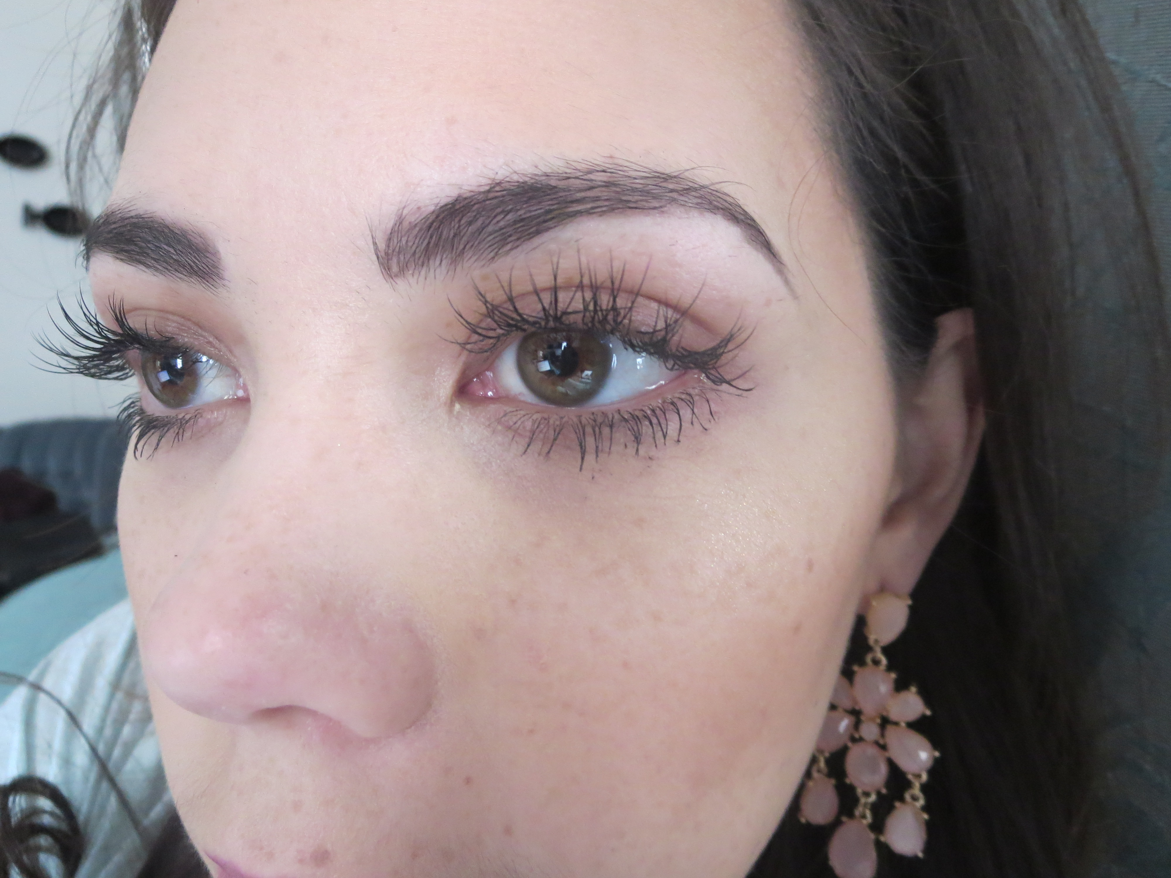 Eyelash Extensions | Some Mohr Life